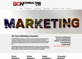 bcnconsultingltd.com