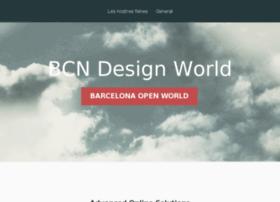 bcndesignworld.girweb.com