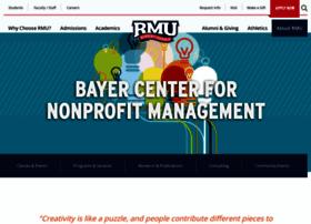 bcnm.rmu.edu
