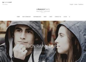bcnrainydays.com