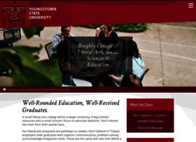 bcoe.ysu.edu