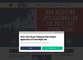 bcollegiate.bryanisd.org