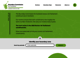 bcomm-scotland.independent.gov.uk