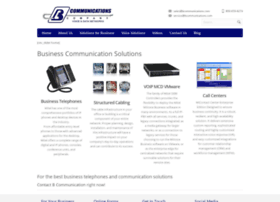 bcommunications.com