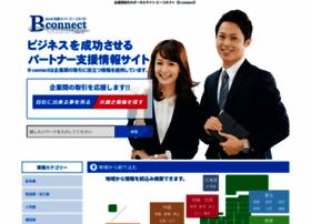 bconnect.jp