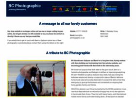 bcphotographic.co.uk