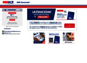 bcrcomercial.bancobcr.com