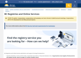 bcregistryservices.gov.bc.ca