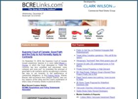 bcrelinks.com