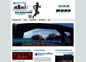 bcsmarathon.com