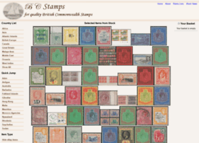 bcstamps.co.uk