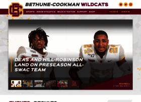 bcuathletics.com