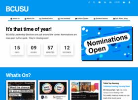 bcusu.com