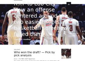 bcvbasketball.com