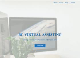 bcvirtualassisting.com