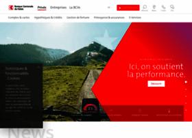 bcvs.ch