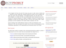 bcw-project.org