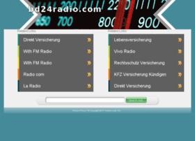 bd24radio.com