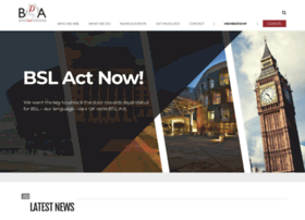 bda.org.uk