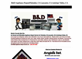 bdappliance.com
