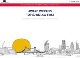 bdb-law.co.uk