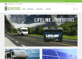 bdbatteries.com