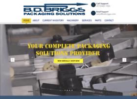 bdbriggs.com