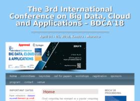 bdca-conf.org