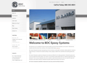 bdcepoxysystems.com