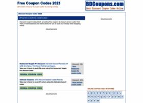 bdcoupons.com