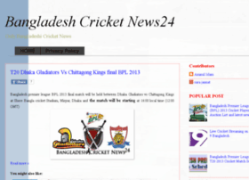 bdcricketernews24.blogspot.com