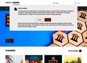 bde.es