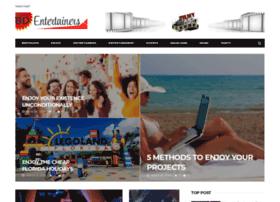 bdentertainers.com