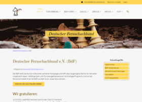 bdf-fernschachbund.de