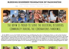 bdfwa.org