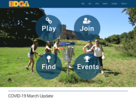 bdga.org.uk