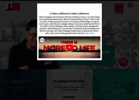 bdgfoundation.org