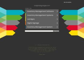 bdigitalsignage.com