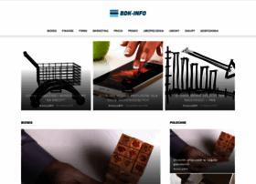 bdk-info.pl