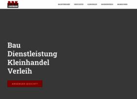 bdk-landmann.de