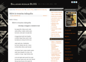 bdk.balladium.hu