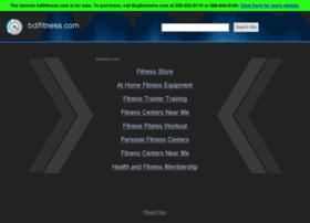 bdlfitness.com