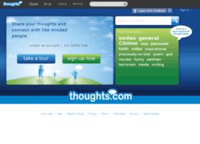 bdmgasplants.thoughts.com
