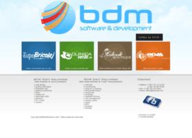 bdmsoft.com
