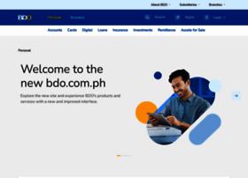 bdo.com.ph
