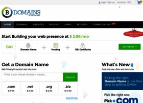 bdomains.com