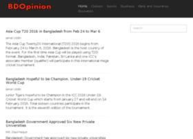 bdopinion.com