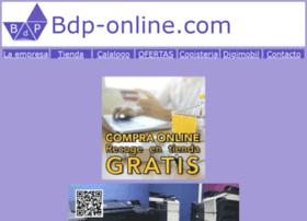 bdp-online.com