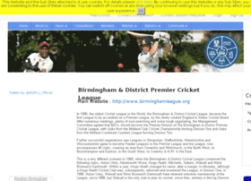 bdpcl.play-cricket.com