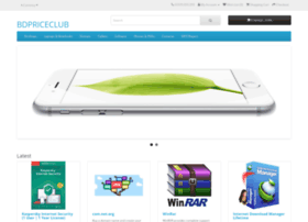 bdpriceclub.com